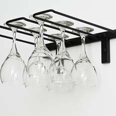 VintageView Stemware Racks