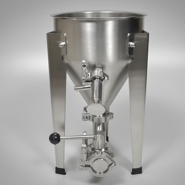 Blichmann Cornical Fermentation And Kegging System