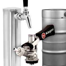Draft Beer Equipment