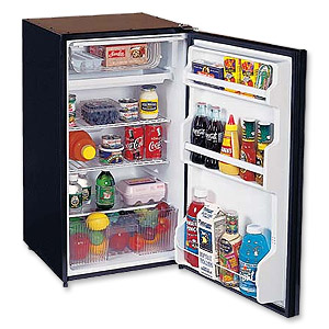 Photo of Summit FF43-AL ADA Compliant Refrigerator