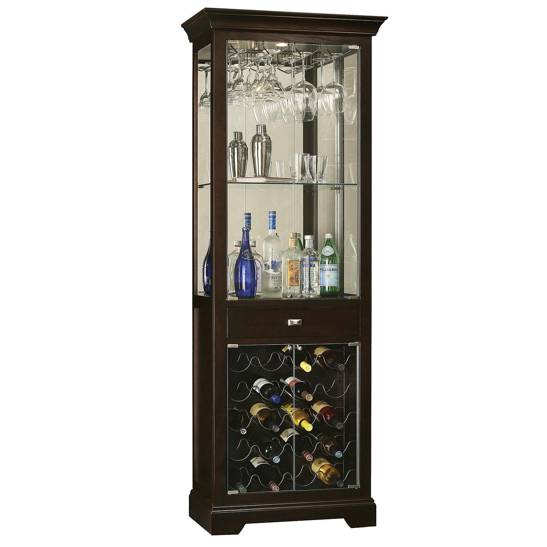 Gimlet Wine Spirits Cabinet