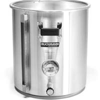 55 Gallon Standard G2 BoilerMaker Brew Pot