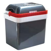 25 Qt Fun-Kool Thermoelectric Travel Cooler