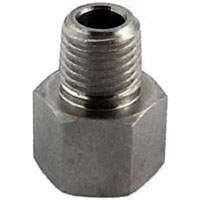 Firestone Tank Conversion Plugs - Liquid Plug to 1/4