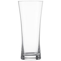 Tritan Beer Basic Lager Glass - Set of 6