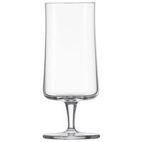 Tritan Beer Basic Stemmed Pilsner Glass - Set of 6
