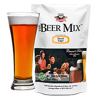 Dutch Lager Mix Pack