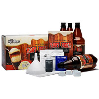Mr. Rootbeer Home Root Beer Kit