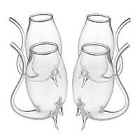 Porto Sippers - Port Glasses, Set of 4