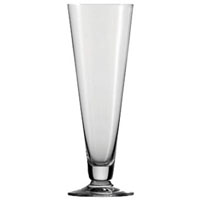 Tritan Footed Pilsner Glass - Set of 6
