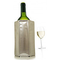 Active Wine Cooler - Chrome