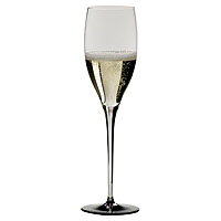 Sommeliers Black Tie Champagne Glass