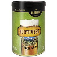 Northwest Pale Ale