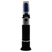 Refractometer (Brix & Specific Gravity)