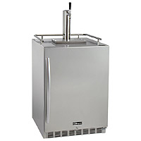 Kegco HK38SSU-1 Beer Fridge