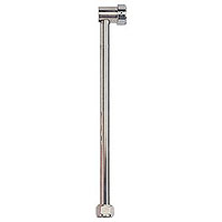 Chrome Plated Brass Beer Pump Rod