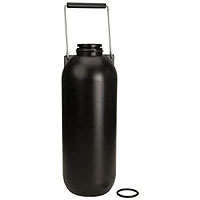 One Gallon Container w/ Gasket & Handle