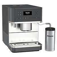 Miele CM 6310 Black Coffee System