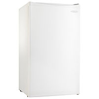 3.2 Cu. Ft. Compact Refrigerator - White