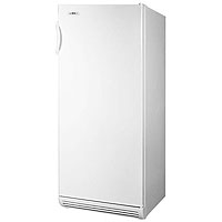 10.1 Cu. Ft. All-Refrigerator - White