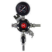Elite Series Single Gauge Secondary Regulator