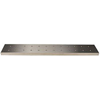 Stainless Steel Mounting Board (Wall Mount)