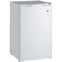 4.4 Cu. Ft. Refrigerator with Chiller Compartment - White