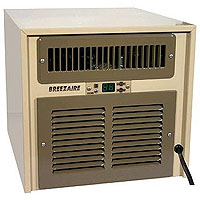 Wine Cooling Unit  (140 Cu.Ft. Capacity) - Beige