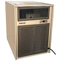 Wine Cooling Unit (650 Cu.Ft. Capacity) - Beige