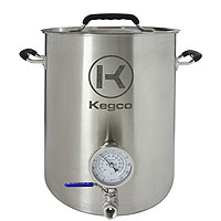 6 Gallon Brew Kettle