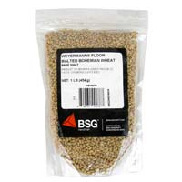 Weyermann Floor-Malted Bohemian Wheat - 1 lb