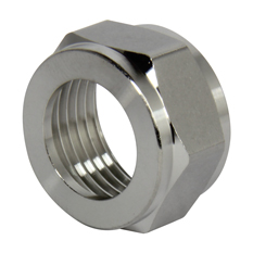 Coupling Nuts & Washers
