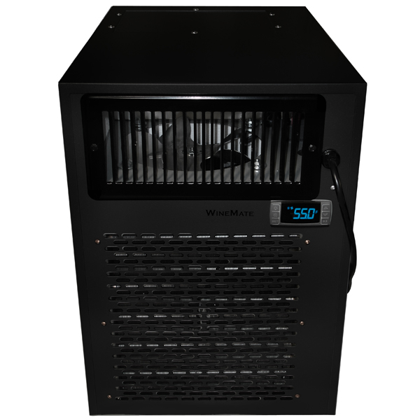 Winemate 3500hzd Wine Cellar Cooling Unit 650 Cu Ft