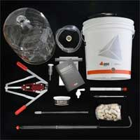 K5 Wine Equipment Kit