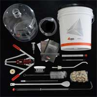 K8PET Wine Equipment Kit