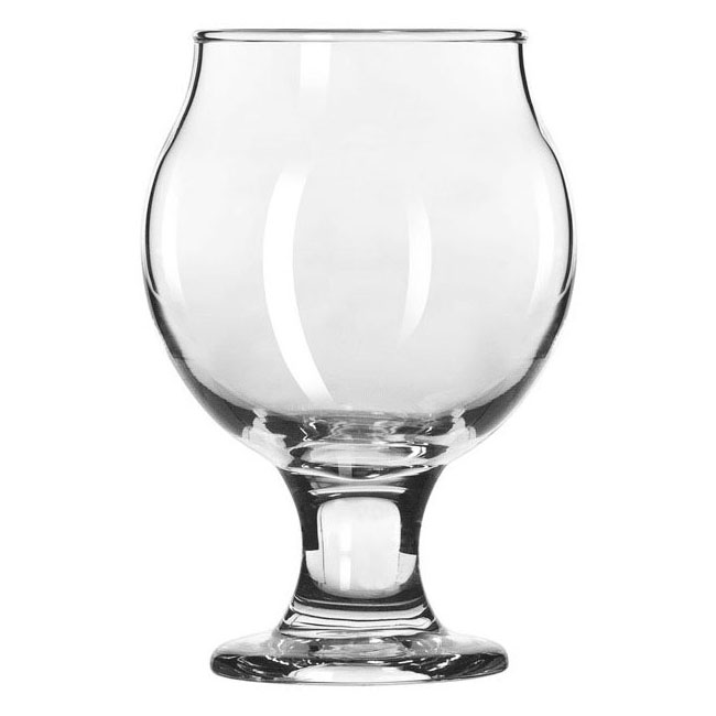 Libbey 3816 Belgian Beer Glass