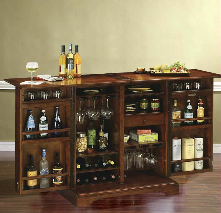 howard miller 695 116 lodi wine spirits cabinet. Black Bedroom Furniture Sets. Home Design Ideas