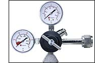 Commercial Grade Dual Gauge Regulator
