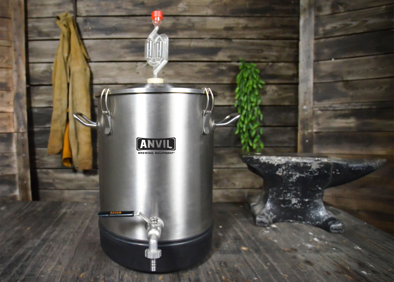 bucket fermentor