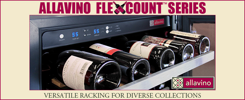 Allavino FlexCount Series