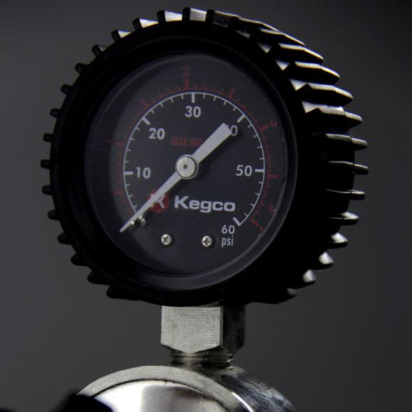 Kegco LHU5DB Durability
