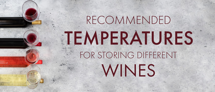 recommendedwinestoragetemperature