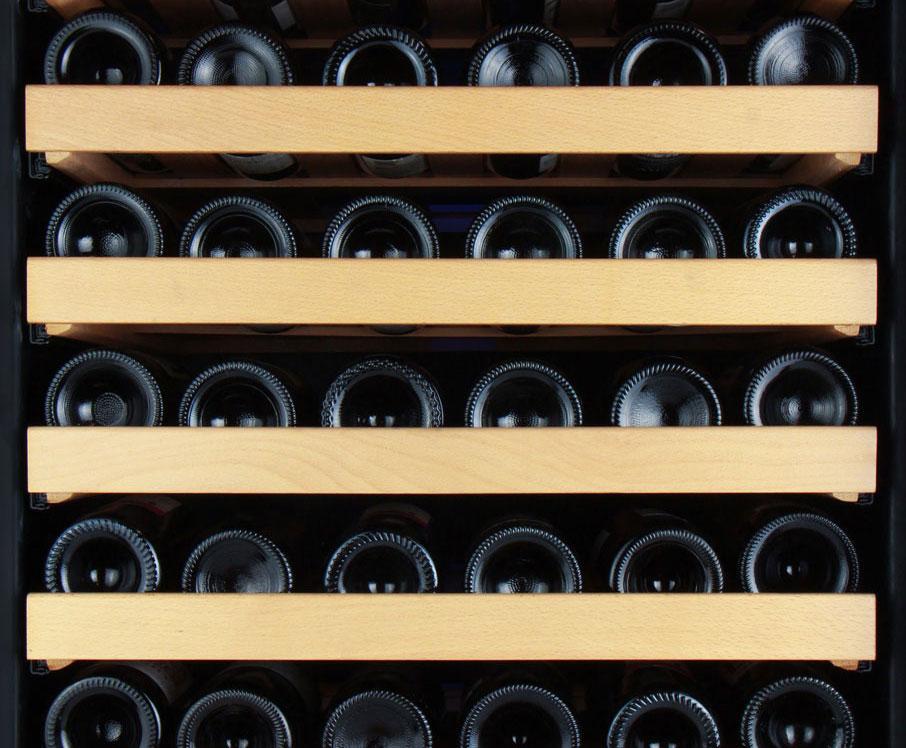 Allavino 24 Quot Wide Flexcount Series 172 Bottle Dual Zone