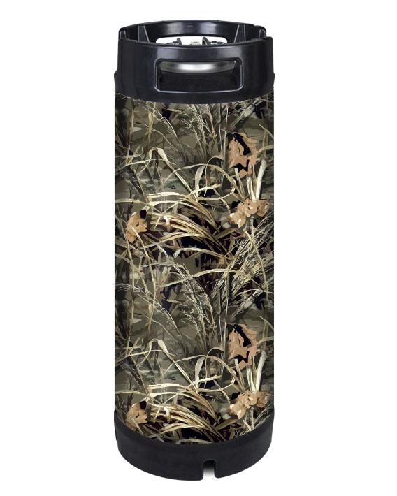 Forest Camo Wrap