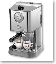 Fully-Automatic Espresso Machine