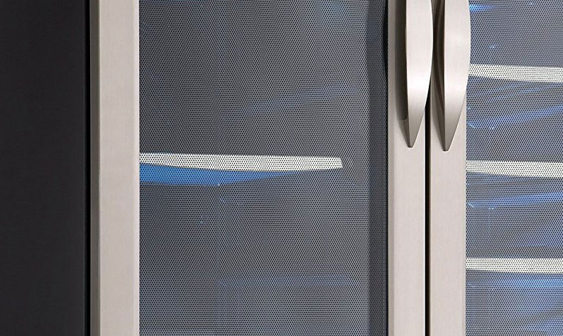 Low E-Glass