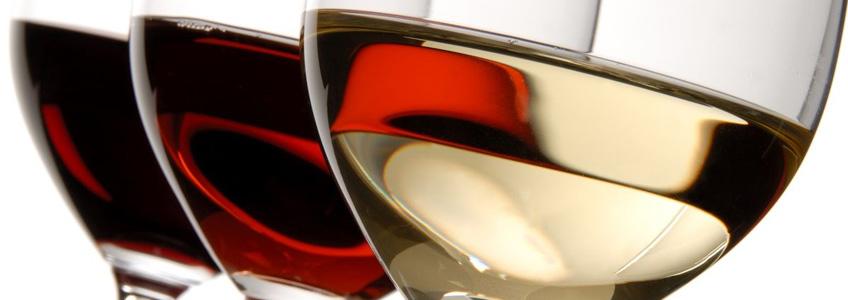 Wine Aging Cheatsheet