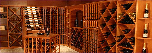 Wine Bottle Racks