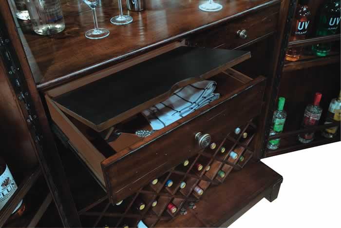 Howard Miller 695 122 Rogue Valley Wine Amp Spirits Cabinet