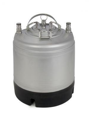 Photo of 1.75 Gallon Ball Lock Keg - Strap Handle